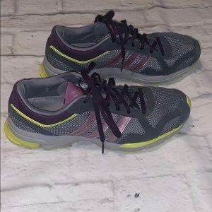 Adidas Marathon 10 Shoes 💯